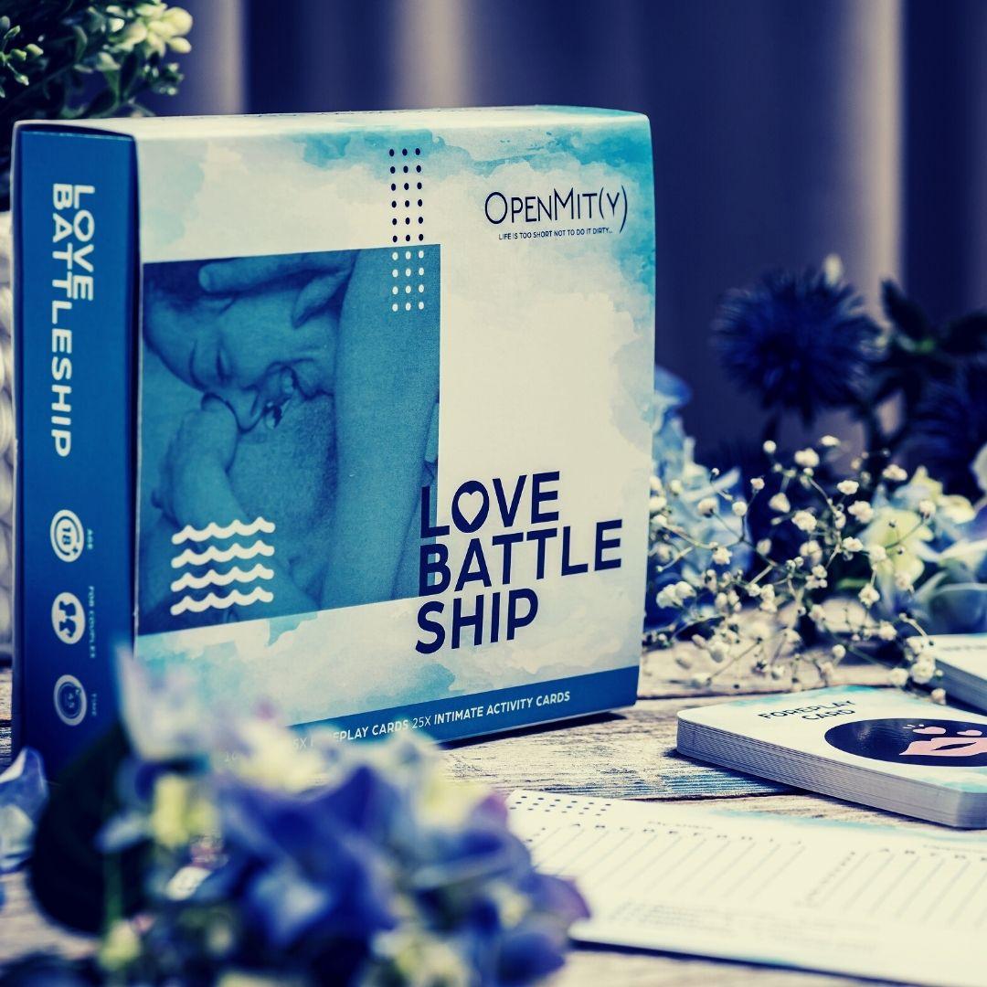 Love Battleship OpenMity