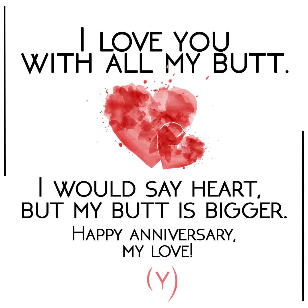 Funny-happy-anniversary-quote