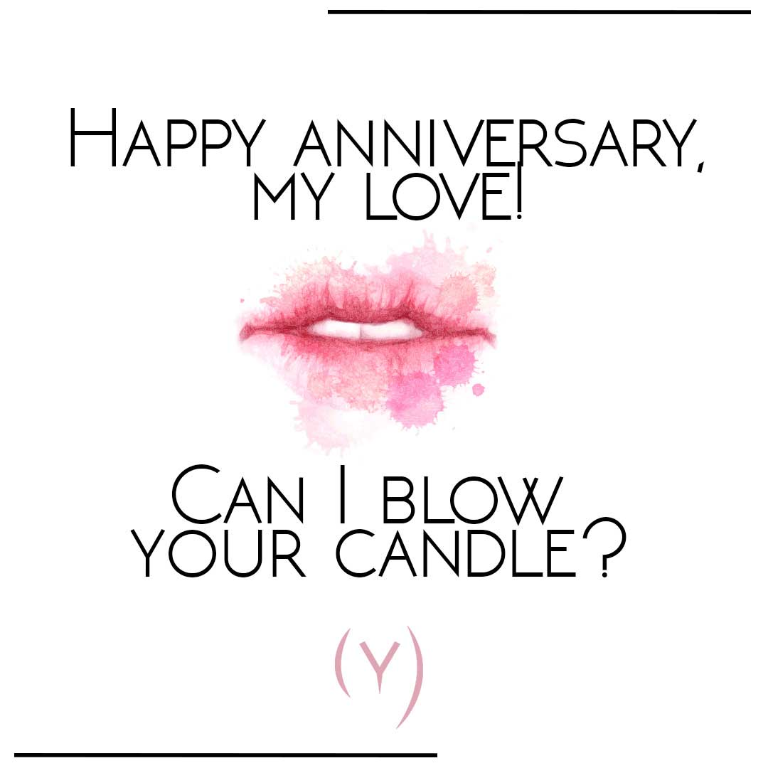 Happy-anniversary-my-love-candle