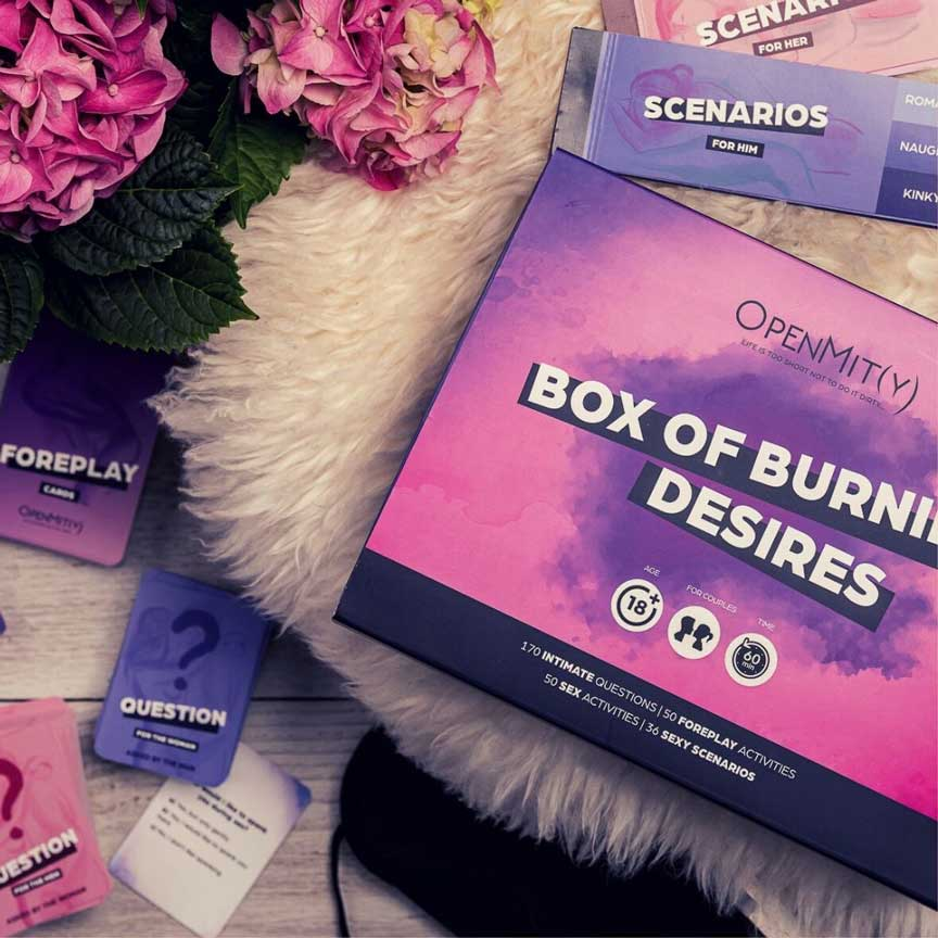 OpenMity-Box-of-Burning-Desires-Game