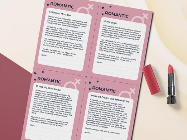 Sexual-Fantasies-printable-game-examples